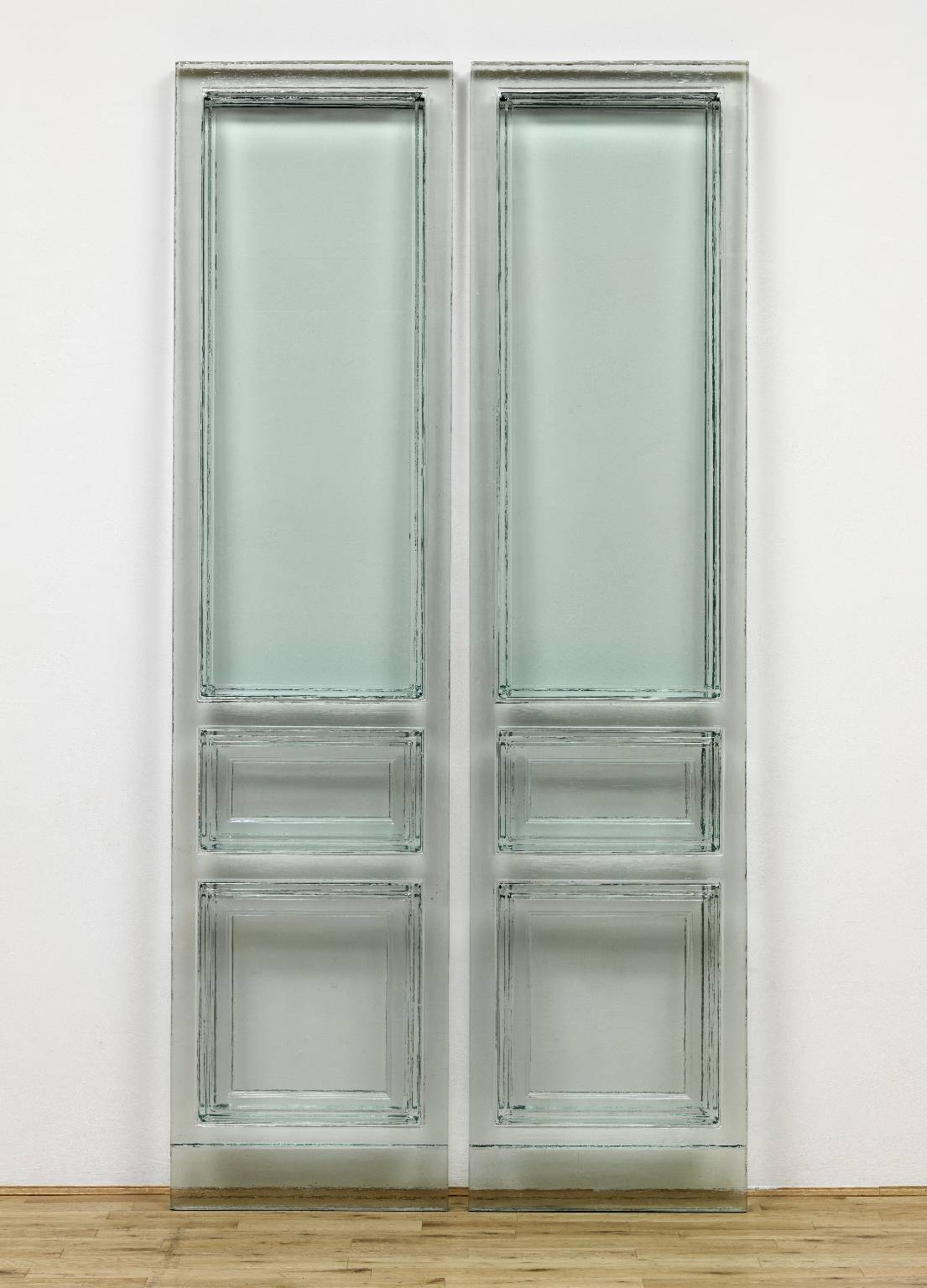 © Rachel Whiteread. Courtesy Galleria Lorcan O'Neill.