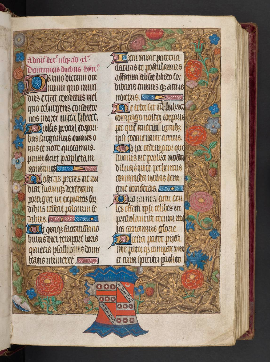 The British Library, Additional MS 89428
