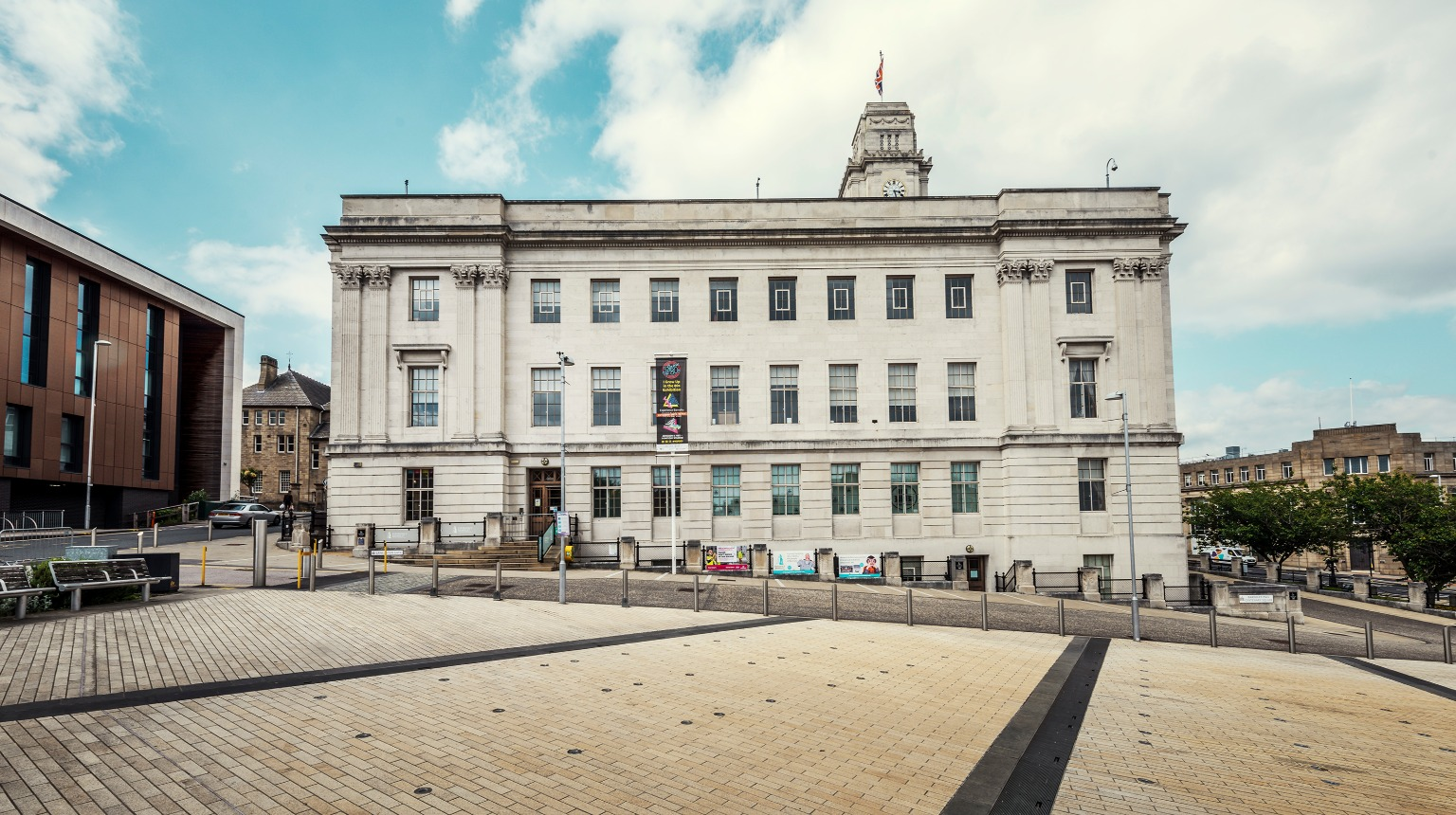 Experience Barnsley, Museum of the Year finalist, 2021